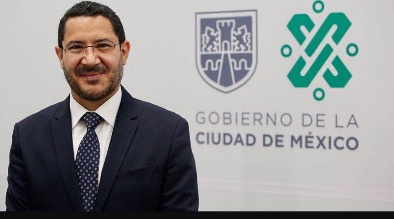Coordinadora Ciudadana, Agrupación Política Local, exige a Claudia Sheinbaum evaluar si Martí Batres es el indicado para estar en la Secretaría de Gobierno de la CDMX.