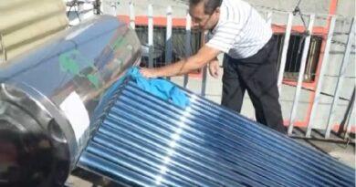 ConComercioPequeño y MONACOSO proponen impulsar calentadores solares en hogares y comercios.