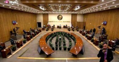 Incluye el INE Consulta Popular y Revocación de Mandato en Presupuesto 2022.