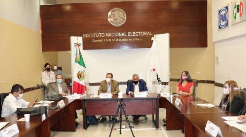 Gracias a la participación ciudadana y al trabajo de las 32 Juntas Locales y 300 Juntas Distritales, el INE es hoy factor de estabilidad política en México, destaca su Consejero Presidente, Lorenzo Córdova.