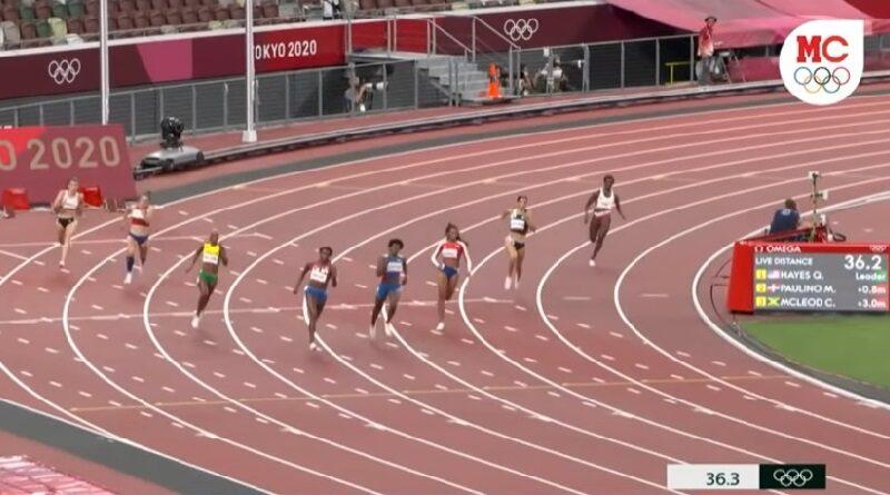 Rescatemos el Espíritu Olímpico: privilegiemos el esfuerzo de los atletas, no los escándalos mediáticos.