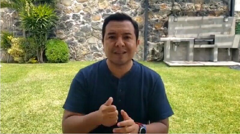 El diputado Héctor Saúl Téllez Hernández aclara que el PAN no le apuesta a que se suspenda el proyecto del Tren Maya, pero sí a que parte del presupuesto que se le destina se canalice a un Seguro de Desempleo.