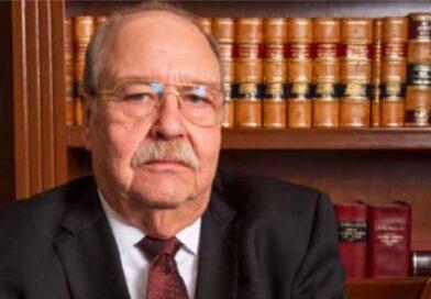 Javier Coello, de Policía a clásico de la política.