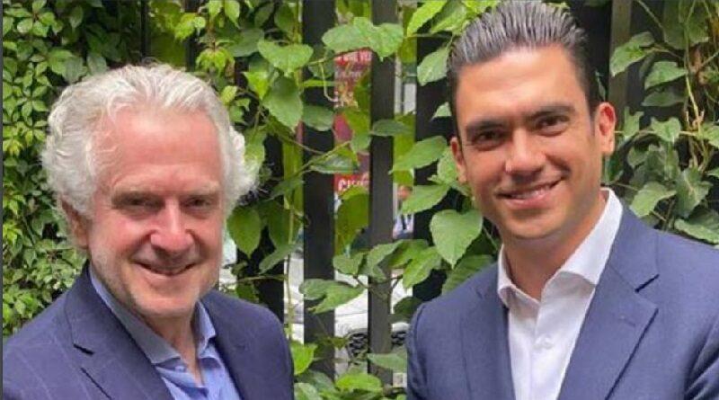 En aras de ser políticamente correcto, el PAN, la única alternativa partidista en México. se aleja de la sociedad y se desdibuja, camino a otra derrota… políticamente correcta.