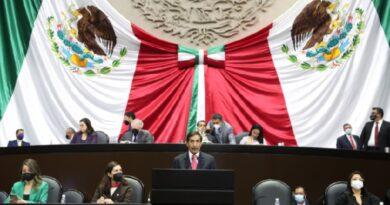 Comparecencia del secretario de Hacienda, Rogelio Ramírez de la O, ante el Pleno de la Cámara de Diputados de México.