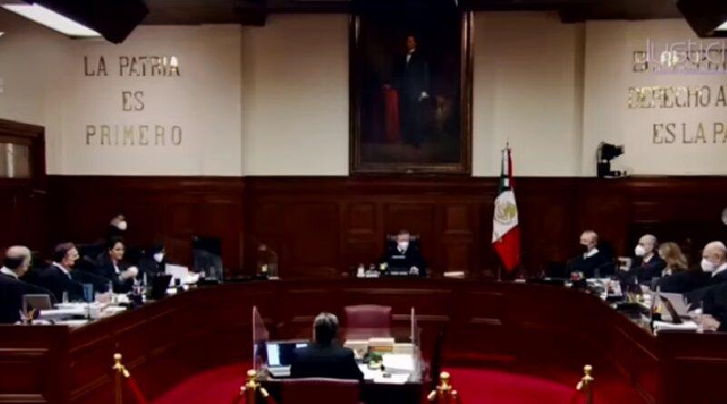 Posicionamiento del FOTS Jalisco ante intervención de la SCJN en la despenalización del aborto.