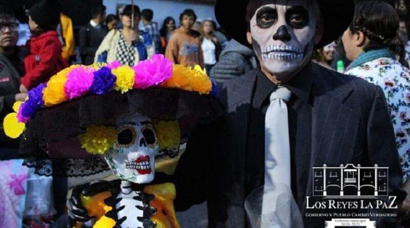 """En esta ocasión, además, se hermanará con la tradicional Ofrenda Exposición """"La Muerte Chiquita"""", festival que este año cumple 13 años de vida en el municipio de Tlalmanalco."""
