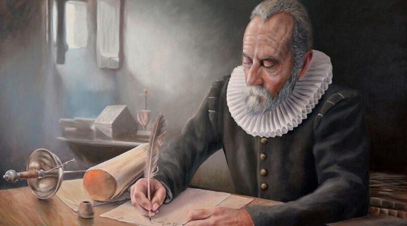 Miguel de Cervantes Saavedra, a pesar de haber llevado una vida con situaciones humanamente muy duras, nunca perdió su alegría, su optimismo, su entusiasmo y buen humor.
